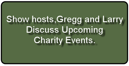 Upcoming Charity Events 9-9-18
